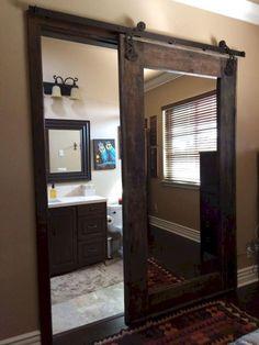 Farmhouse Master Bedroom Decorating Ideas (50)