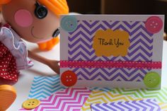 Hey, I found this really awesome Etsy listing at http://www.etsy.com/listing/128331394/buttons-and-ribbon-thank-you-cards