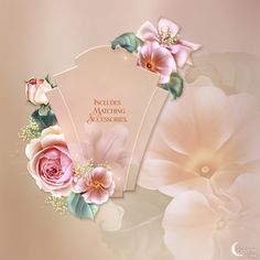Moonbeam's Love's Bouquet : Scrap and Tubes Store, Digital Scrapbooking Supplies
