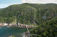 Photos and pictures of: Storms River Suspension Bridge, Tsitsikamma, Garden Route National Park, South Africa - The Africa Image Library Suspension Bridge, Storms, South Africa, National Parks, River, Garden, Pictures, Outdoor, Tights