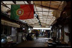 """Mercado do Bolhão / Mercado de """"Bolhão"""" / """"Bolhão"""" Market [2012 - Porto / Oporto - Portugal] #fotografia #fotografias #photography #foto #fotos #photo #photos #local #locais #locals #edificio #cidade #cidades #ciudad #ciudades #city #cities #europa #europe #baixa #baja #downtown @Visit Portugal @ePortugal @WeBook Porto @OPORTO COOL @Oporto Lobers"""