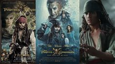 Pirates Of The Caribbean, Johnny Depp, Marvel, Movies, Movie Posters, Painting, Ribe, Film Poster, Films