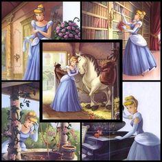 Cinderella - Cinderella Photo (11213674) - Fanpop