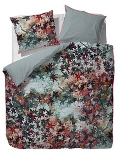 Essenza Raven Duvet Cover