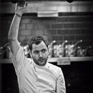 Tom Sellers /Restaurant Story, UK  Del Noma a Londres pasando por Per Se. El cocinero británico de moda intenta ofrecer a sus comensales la mejor comida de su vida cada vez que visitan su restaurante: Story. Cada plato, una historia. A los cinco meses de abrir recibió su primera estrella. #MFM15