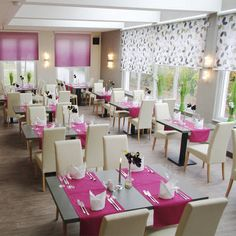 Wintergarten - H+ Hotel Erfurt - Offizielle Webseite