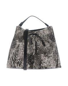 Maison Margiela Women Handbag on YOOX. The best online selection of Handbags Maison Margiela. YOOX exclusive items of Italian and international designers - Secure payment...