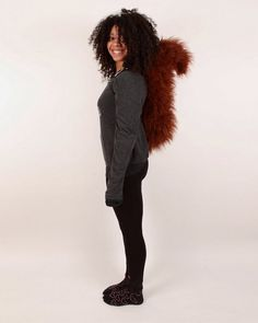 TellTails – Wearable Animal Tails