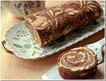 Мобильный LiveInternet Десять рецептов вкуснейших домашних бисквитных рулетов | Моя_кулинарная_книга - Дневник Моя_кулинарная_книга |