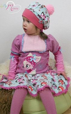 Probenähen Lilou Part 1 Harajuku, Baby Outfits, Style, Fashion, Fashion For Girls, Kids Fashion Boy, Kids Sewing Patterns, Kids Wear, Cotton