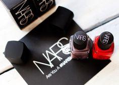 Nars Cosmetics Nail Polish | Torre Del Oro