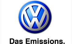 U.S. EPA and Justice Department Are Suing Volkswagen Over Emission Cheating