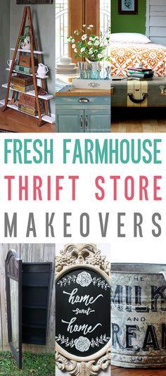 Fresh Farmhouse Thri