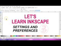 25 - Settings and preferences - YouTube