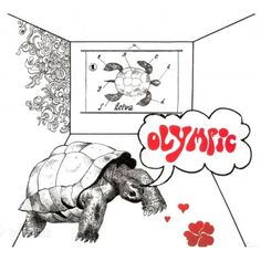 Vinyl Olympic - Želva   Elpéčko - Predaj vinylových LP platní, hudobných CD a Blu-ray filmov Olympics, Rock, Movie Posters, Albums, Decor, Art, Beast, Art Background, Decoration