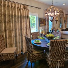 Drapery Styles, Drapes Curtains, Gallery, Home Decor, Decoration Home, Roof Rack, Room Decor, Home Interior Design, Curtains
