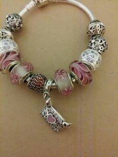 Cheap High Quality Sale Official Site Charm Bracelet - Gloriana by VIDA VIDA Cheap Sale Inexpensive Shop Sale Online dKhCuRh