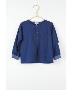Hemd von Love Kidswear