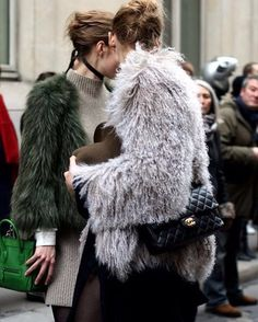 HIGH STREET & F#CKING COOL | TheyAllHateUs