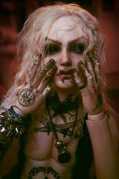 Filth by Nattmaran-bjd on DeviantArt