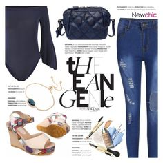 """""""Newchic"""" by helenevlacho ❤ liked on Polyvore"""