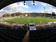 SV 98 Merck Stadion
