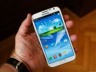 Galaxy Note II coming to Sprint October 25, stylus in tow The big-screen Galaxy Note 2 will hit Sprint October 25, for $299.99