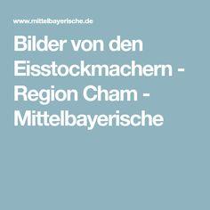 Bilder von den Eisstockmachern - Region Cham - Mittelbayerische
