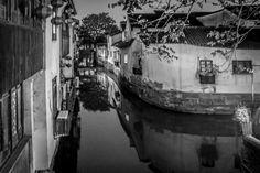 https://flic.kr/p/FKNVor | Tang Ren Street - Suzhou - China | Canon EOS 700D