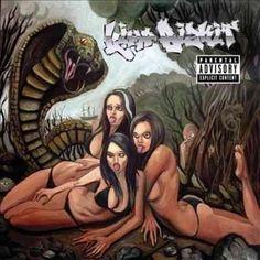 Limp Bizkit - Cobra
