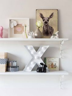 Kinderkamer on Pinterest  Nurseries, Pastel and Ikea