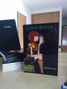 olha o livro já pronto ;)))