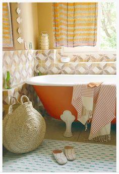 Pestemal Bath Towels
