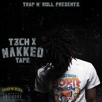 NAKKED TAPE by T3CH X on SoundCloud