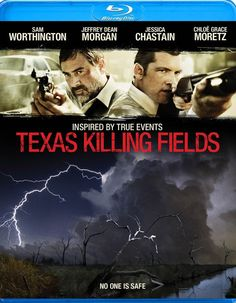 Own It Now (Click On The Image) - Texas Killing Fields (2011)