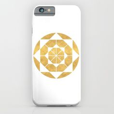 CIRCLES AND SQUARES sacred geometry phone case - In this sacred geometric shape the circular female energy shape and the square male energy shapes are combined into to beautiful pattern.  graphic-design digital stencil illustration abstract square circle flower-of-life sacred-geometry geometric abstract bedroom spiritual crop-circle illustration
