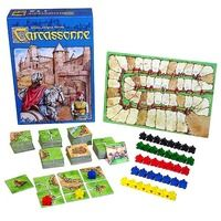 Carcassonne | Board Games | at Mighty Ape Australia