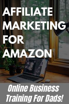 Learn AFFILIATE MARKETING FOR AMAZON.  Join our FREE Facebook group to learn step-by-step how to get your online business up and running in just 30 days!   Weekly LIVE Q&A's, Training and support from Dads just like you and me.      #affiliatemarketingamazon   #onlinebusiness   #sidehustle Free Facebook, Facebook Sign Up, Amazon Online, Up And Running, Affiliate Marketing, Online Business, Dads, Join, Training