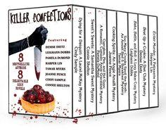 Killer Confections: 8 Delectable Culinary Cozy Mystery Novels - Kindle edition by Joanne Pence, Tamar Myers, Pamela DuMond, Leighann Dobbs, Harper Lin, Shelton Connie, Sample Cindy, Dietz Denise. Mystery, Thriller & Suspense Kindle eBooks @ Amazon.com.