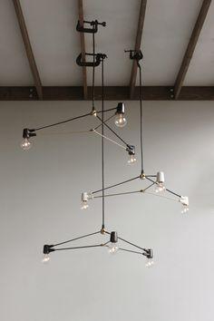 brendan ravenhill lighting