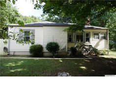 JUST LISTED - FORECLOSURE IN HUNTSVILLE - First time on market