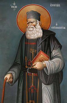 Religious Images, Religious Icons, Religious Art, Orthodox Catholic, Orthodox Priest, Byzantine Icons, Byzantine Art, Miséricorde Divine, Church Icon