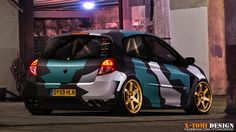 Renault Clio RS by x-tomi on DeviantArt Clio 3 Rs, Peugeot, Clio Sport, Lewis Hamilton, Custom Cars, Cars And Motorcycles, Super Cars, Sick, Bmw
