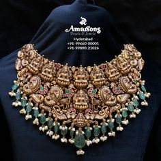 🔥😍 Gold Nakshi work Lakshmi Choker Embedded with Emerald from @amarsonsjewellery ⠀⠀.⠀⠀⠀⠀⠀⠀⠀⠀⠀⠀⠀⠀⠀ Comment below 👇 to know price⠀⠀⠀⠀⠀⠀⠀⠀⠀⠀⠀⠀⠀⠀⠀⠀⠀⠀⠀⠀⠀⠀⠀.⠀⠀⠀⠀⠀⠀⠀⠀⠀⠀⠀⠀⠀⠀⠀ Follow 👉: @amarsonsjewellery⠀⠀⠀⠀⠀⠀⠀⠀⠀⠀⠀⠀⠀⠀⠀⠀⠀⠀⠀⠀⠀⠀⠀⠀⠀⠀⠀⠀⠀⠀⠀⠀⠀⠀⠀⠀⠀⠀⠀⠀⠀⠀⠀⠀⠀⠀⠀⠀⠀⠀⠀⠀⠀⠀⠀⠀⠀⠀⠀⠀⠀⠀⠀⠀⠀⠀⠀⠀⠀⠀⠀⠀⠀⠀⠀⠀ For More Info DM @amarsonsjewellery OR 📲Whatsapp on : +91-9966000001 +91-8008899866.⠀⠀⠀⠀⠀⠀⠀⠀⠀⠀⠀⠀⠀⠀⠀.⠀⠀⠀⠀⠀⠀⠀⠀⠀⠀⠀⠀⠀⠀⠀⠀⠀⠀⠀⠀⠀⠀⠀⠀⠀⠀ ✈️ Door step Delivery Available Across the World ⠀⠀⠀⠀⠀⠀⠀⠀⠀⠀⠀⠀⠀⠀⠀⠀⠀⠀⠀⠀⠀⠀⠀⠀⠀⠀… Gold Temple Jewellery, Choker, Emerald, Delivery, Jewels, Traditional, Photo And Video, Beautiful, Instagram