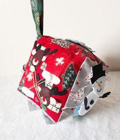 Culori cusute...: Cuburi senzoriale Projects, Blog, Log Projects, Blue Prints, Blogging