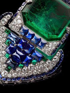 Jewels of the Nizam of Hyderabad