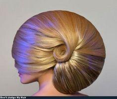 nautilus hair