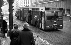Life in Communist Romania: I was taking a bus like that every day to go to school. It was a lot fun! Romania Map, Romanian Revolution, Nostalgia, Popular Costumes, Football Ticket, Communism, Monochrome Photography, Historical Pictures, Public Transport
