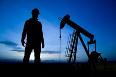 Texas Oil Grows Slightly and Steadily