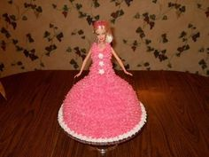 A very special doll cake that every little girl should have once in their lifetime.They are easy to make and made out of love that will surely bring a big sm. Doll Cake Designs, Doll Birthday Cake, Cake Youtube, Happy 1st Birthdays, Classroom Crafts, Specialty Cakes, Picture Design, Book Crafts, Barbie Dolls